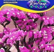 Seminte flori Saraturica (Limonium sinuatum) roz 0,5g