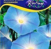 Seminte flori Zorele (Ipomea tricolor) albastre 2g