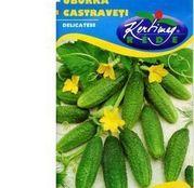 Seminte castraveti Delicatess 2g