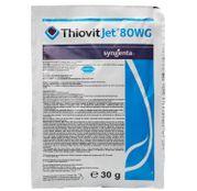 Fungicid fainare Thiovit Jet 80 WG (sulf 80%), (30g, 300g, 500g, 1kg)