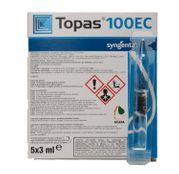 Fungicid Topas 100 EC (3 ml, 5 ml, 100 ml, 250 ml)