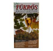Tukros - solutie pentru limpezirea vinului alb sau rosu