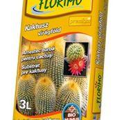 Amestec de turba pentru cactusi Florimo 3L