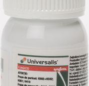 Fungicid vita de vie Universalis 593SC (93.5 g/l azoxistrobin si 500 g/l folpet) (20ml, 100ml, 200ml, 1L)