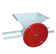 Zdrobitor struguri Microeno manual (Smalto)